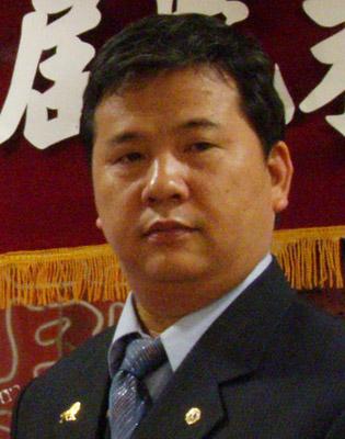 理事 葉吉紘