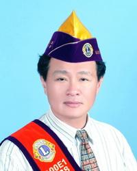 歷屆前會長 李榮宗
