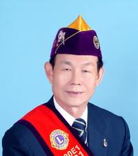 歷屆前會長 吳輝富