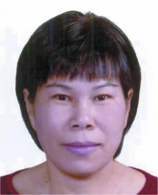 第一副會長 王美貞