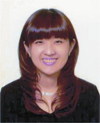第二副會長 劉又菁