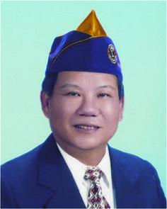 第35屆會長 石榮隆