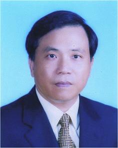 第33屆會長 黃慶鴻
