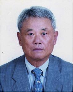 歷屆前會長 陳慶祥