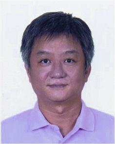 第三副會長 郭澤義