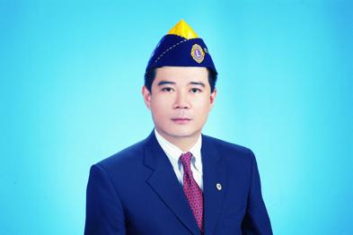 第24屆會長 王鴻祥