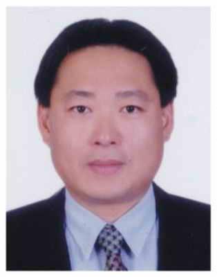 第三副會長 吳榮原