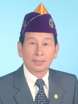 第36屆會長 吳文德