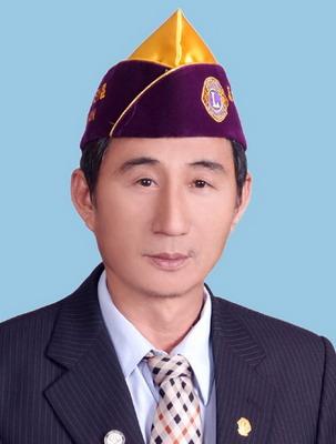 會長 陳淵昇