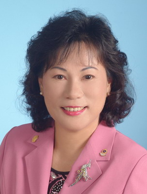 第22屆會長 廖淑美