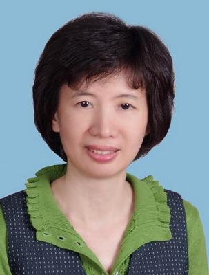 第22屆會長 謝秋蘭