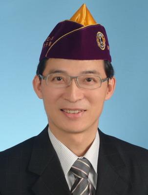 第20屆會長 王進勝