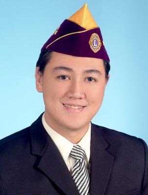第16屆會長 李鎮綸