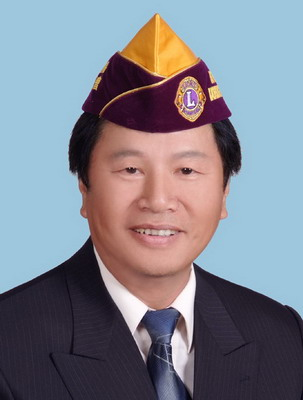 會長 陳榮聰