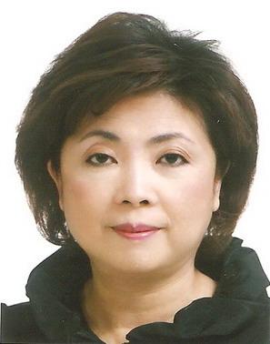 第1屆會長 李碧美