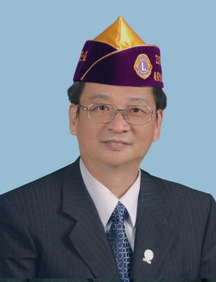 專區主席 陳吉生