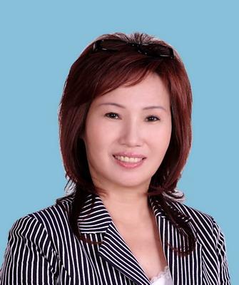 理事 李惠珍