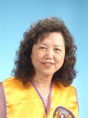 關懷弱勢團體委員會主席 胡珍珠
