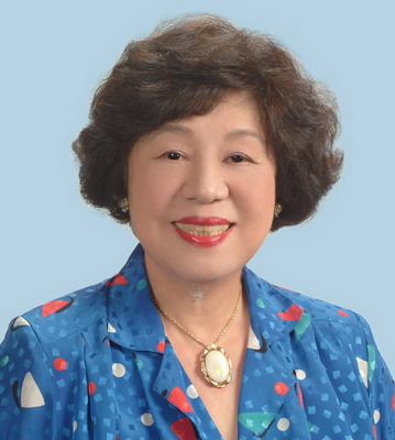 區務副總監 鄭淑娥
