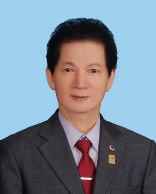 歷屆前會長 李豐裕