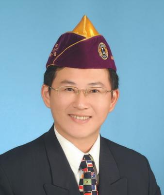 副秘書長 呂德憲