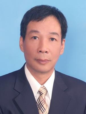 第41屆會長 許坤旺