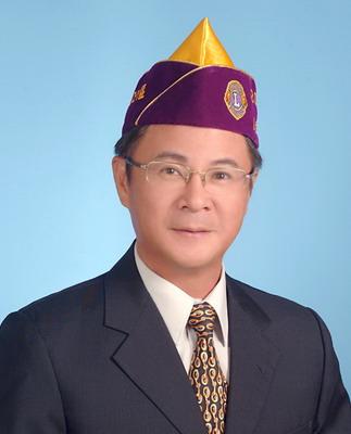 第40屆會長 陳柏宏