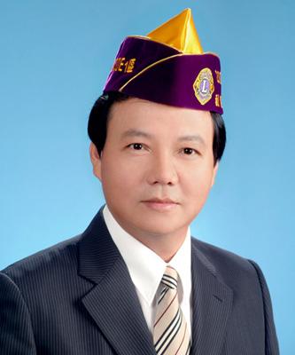 300E1區 第十一屆總監 陳敏讓