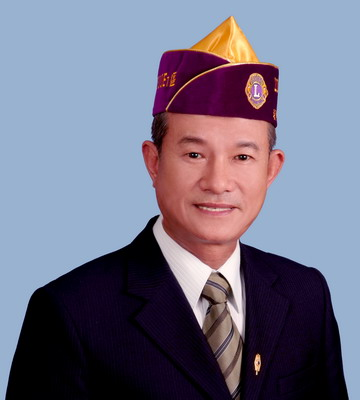 第15屆會長 吳瑞東