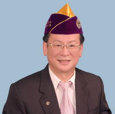 糖尿病防治委員會主席 謝金進