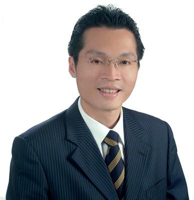 第4屆會長 蔡明達