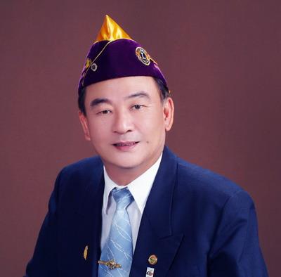第13屆會長 王慶容