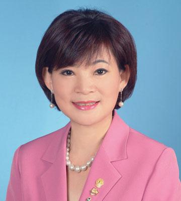 第20屆會長 蔡梅紅