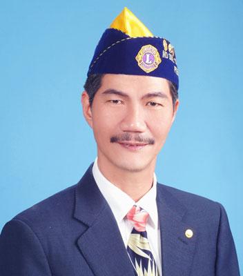 第20屆會長 陳易泰