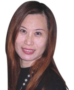 第二副會長 薛淑麗