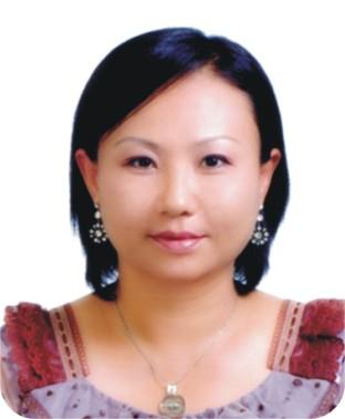 會員 姜俊玲