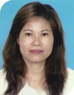 秘書 梁麗珠