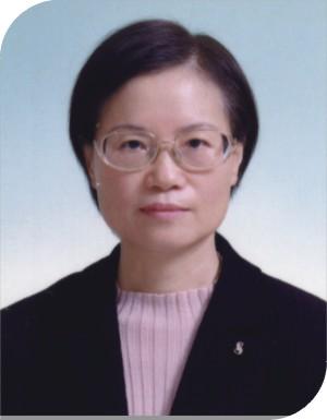 總管 沈惠珠