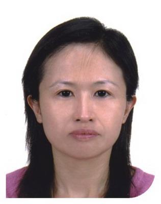 副秘書 謝水仙