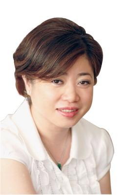 第一副會長 蘇玲玉