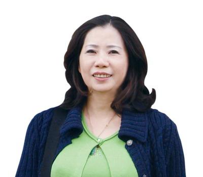 會員 李玲燕